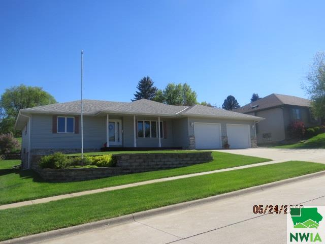 Property for sale at 778 SE 8th St., Lemars,  IA 51031