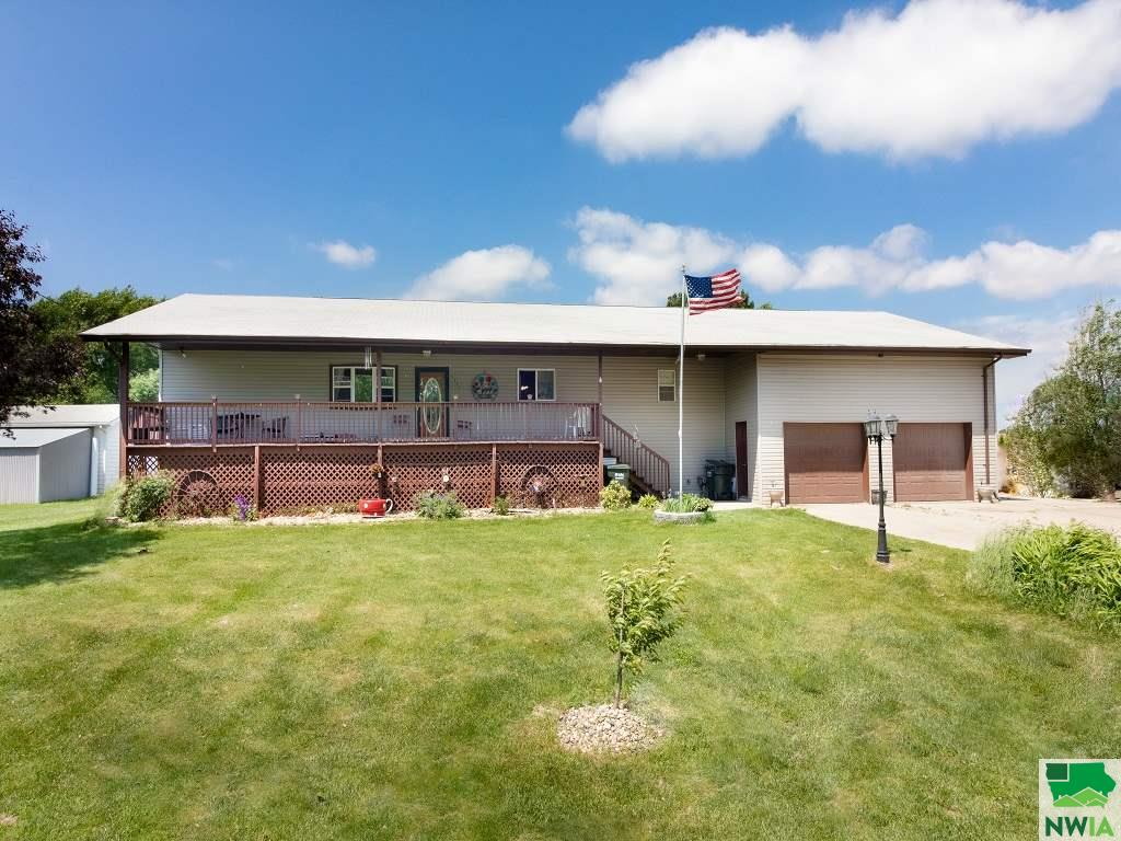 Property for sale at 1527 Atokad Dr, South Sioux City,  NE 68776