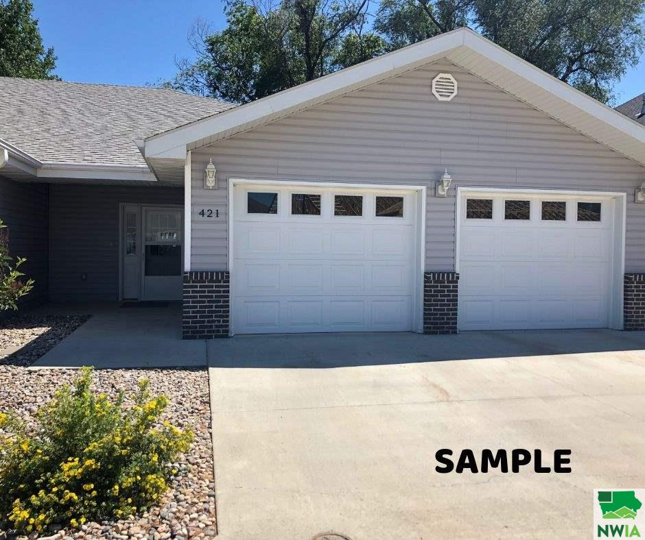 Property for sale at 416 Maupin Ln, Sergeant Bluff,  Iowa 51054