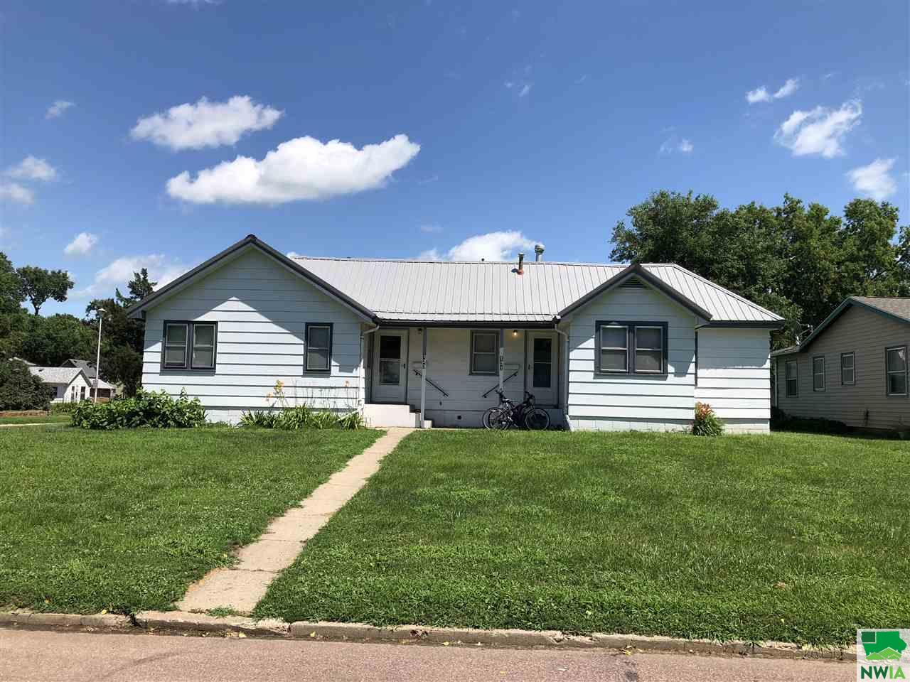Property for sale at 121 Washington, Vermillion,  SD 57069
