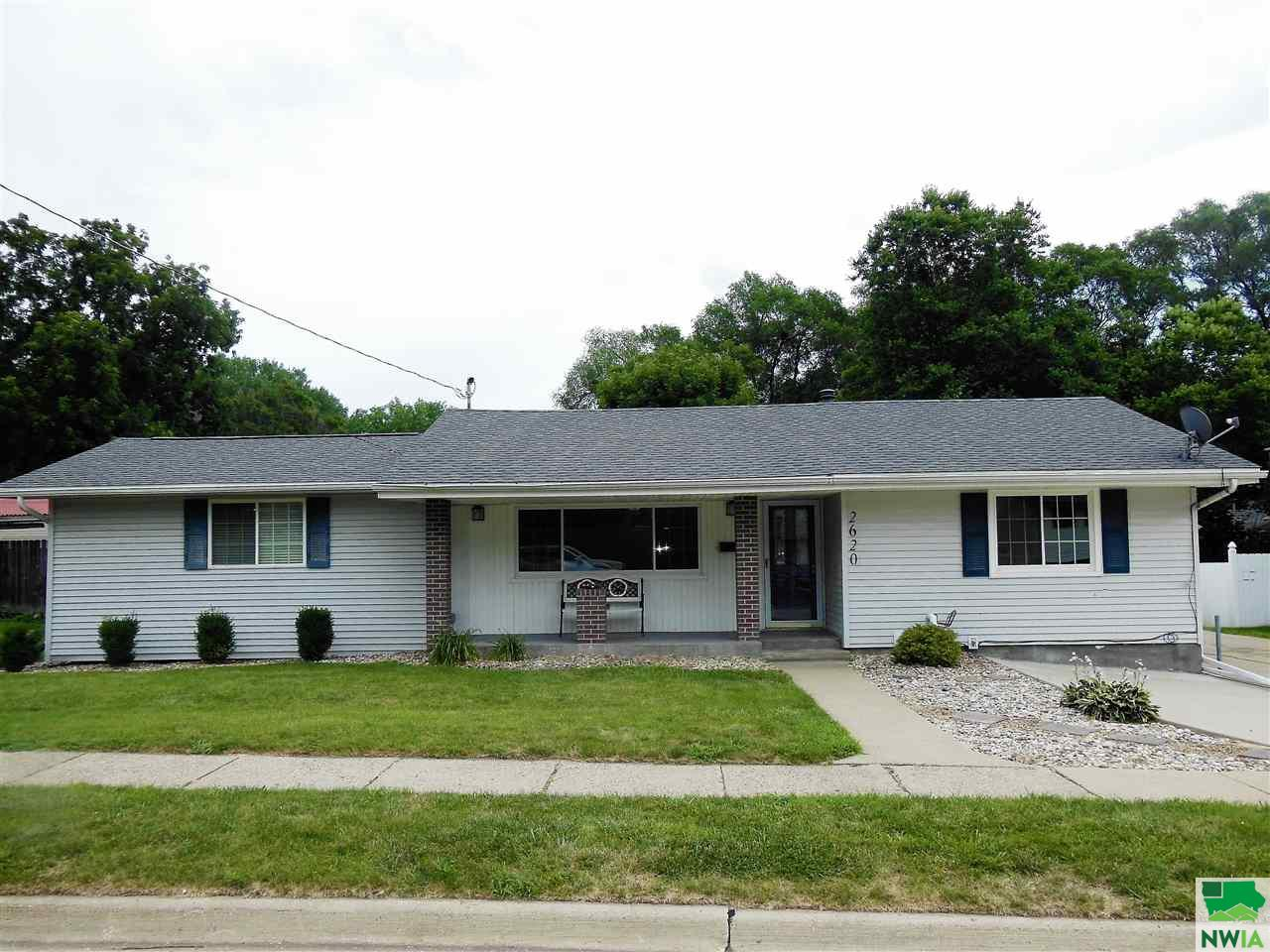 Property for sale at 2620 S. Royce St., Sioux City,  IA 51106