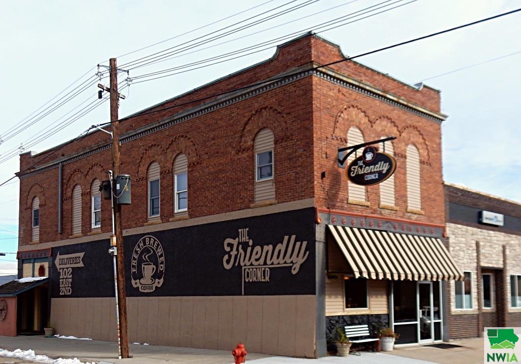 102 2nd Street E, Laurel, Nebraska 68745