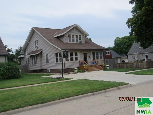 Property for sale at 479 2nd Ave. Ne, Lemars,  Iowa 51031