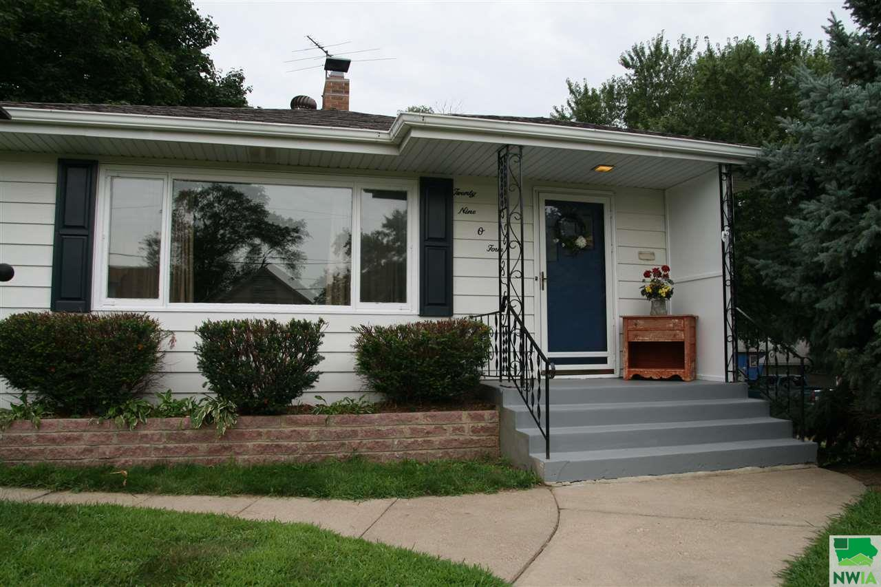 Property for sale at 2904 Dodge Ave, Sioux City,  IA 51106