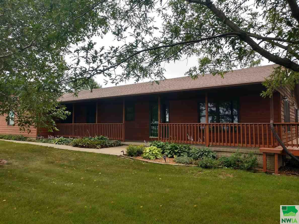 Property for sale at 3177 370th Street, Sioux Center,  Iowa 51250