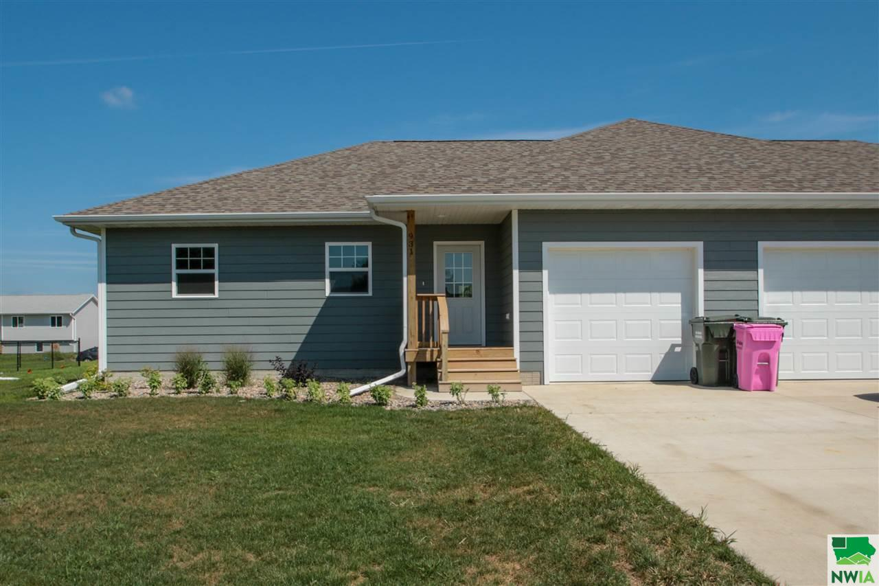Property for sale at 931 Campbell St, No. Sioux City,  SD 57049