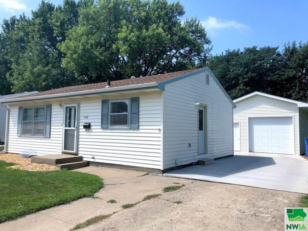 Property for sale at 502 Prentis, Vermillion,  SD 57069