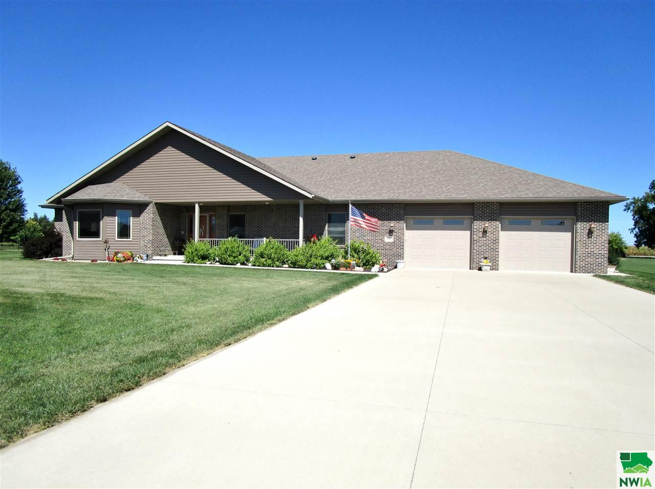 Property for sale at 109 Hanks Way, South Sioux City,  NE 68776