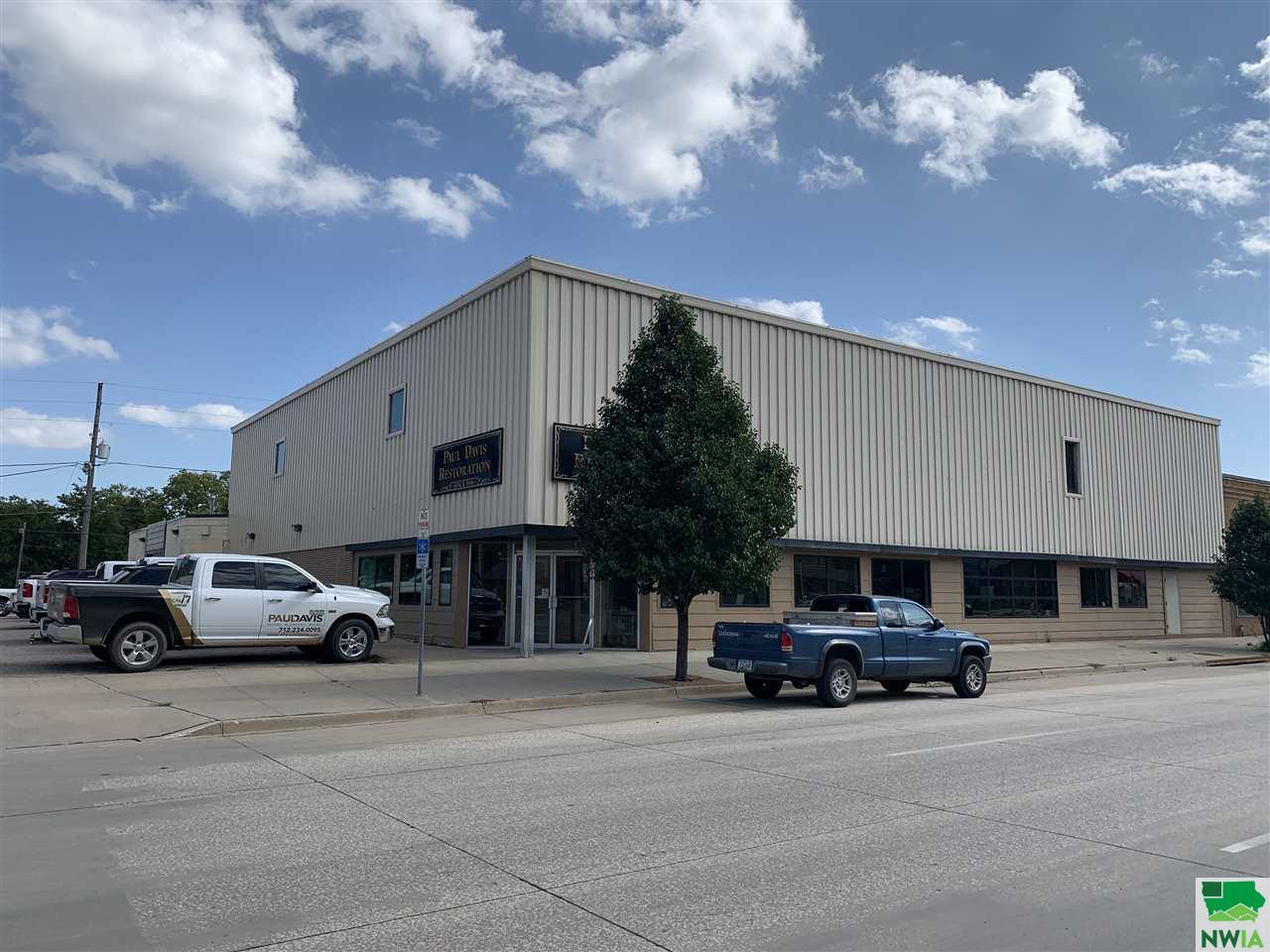1608-10 Pierce Street, Sioux City, Iowa 51105
