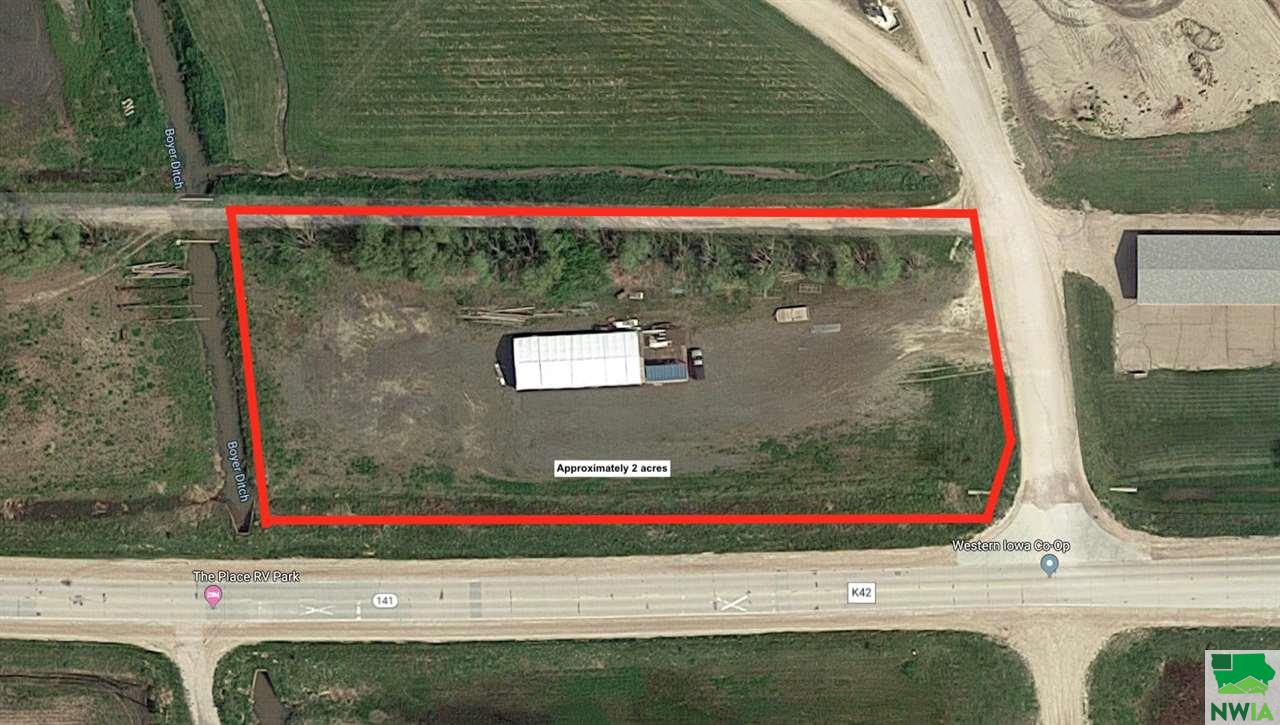 Property for sale at TBD Hwy 141, Sloan,  Iowa 51055