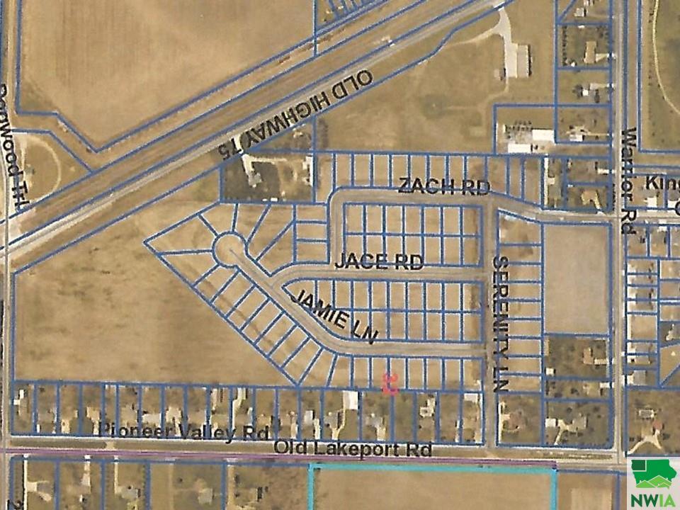 608 Jamie Lane, Sergeant Bluff, Iowa 51054
