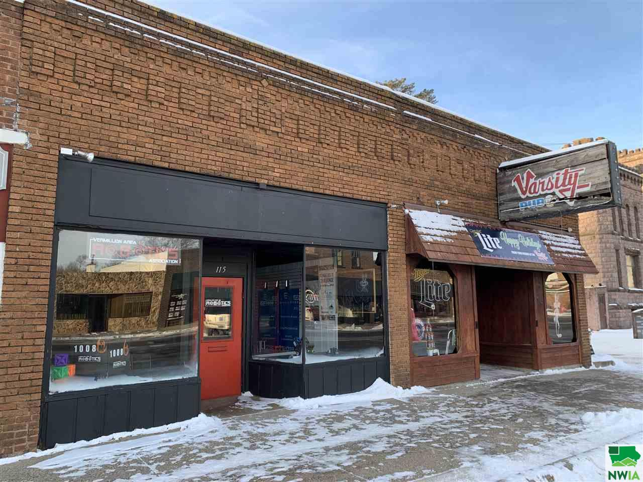 Property for sale at 115 E Main St, Vermillion,  South Dakota 57069