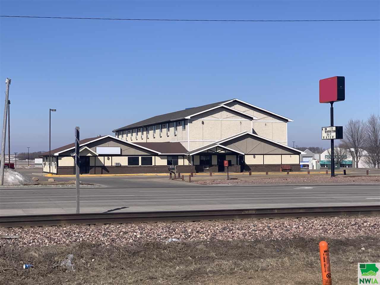 1201 Hawkeye Ave SW, LeMars, Iowa 51031
