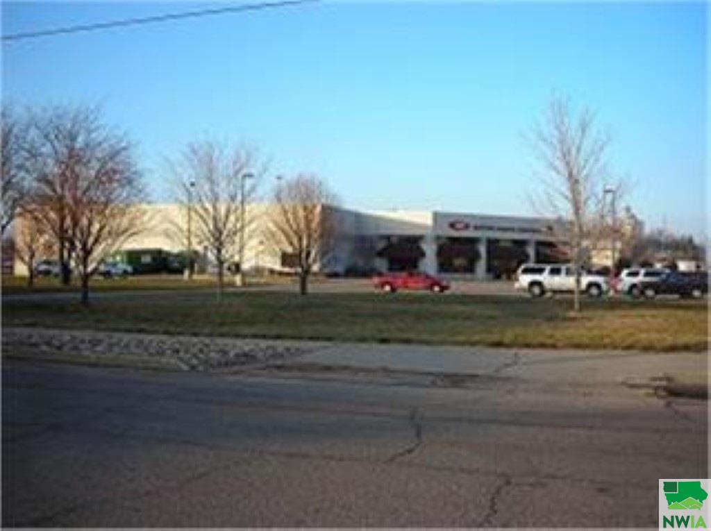 801 Lewis Blvd, Sioux City, Iowa 51105