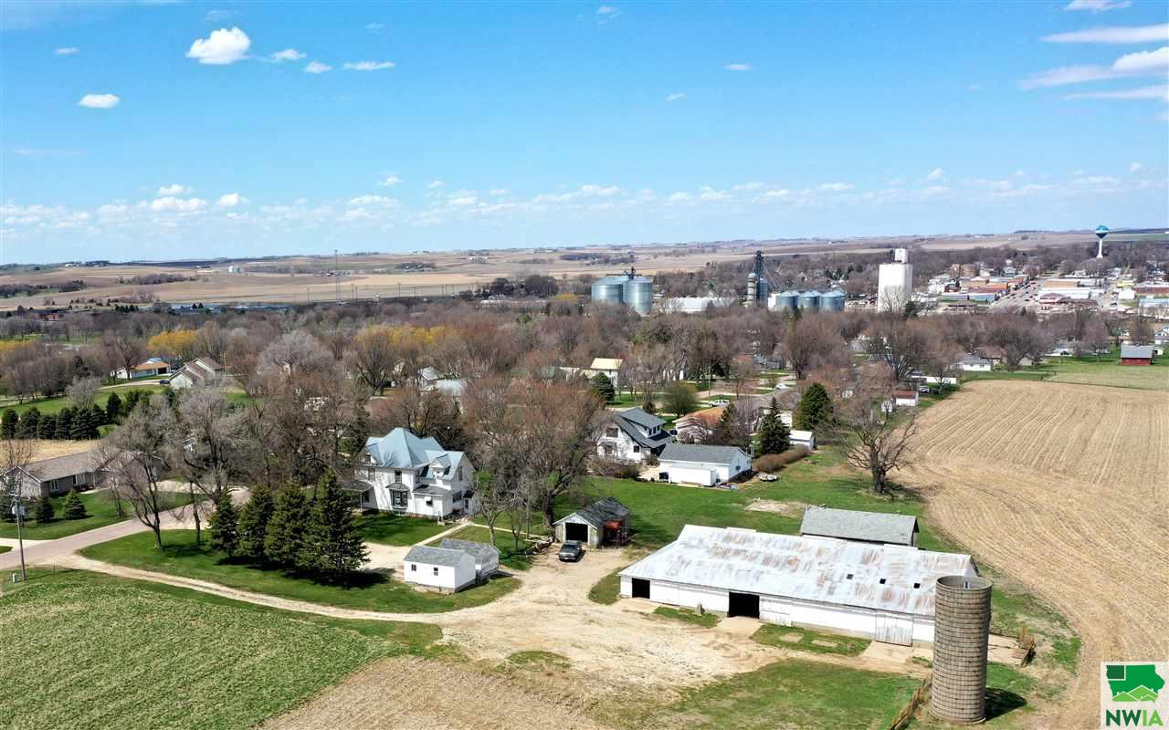 Property for sale at 309 S Main St., Kingsley,  Iowa 51028
