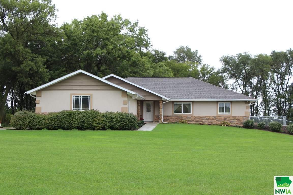 Property for sale at 2387 Hwy 20, Lawton,  Iowa 51030