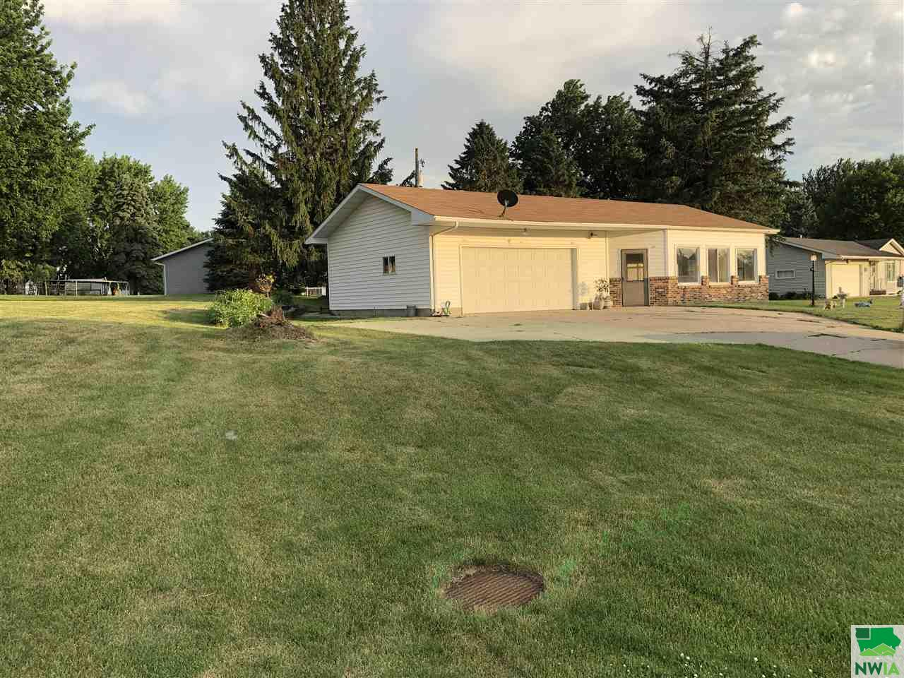 Property for sale at 12 Highway 140, Kingsley,  Iowa 51028