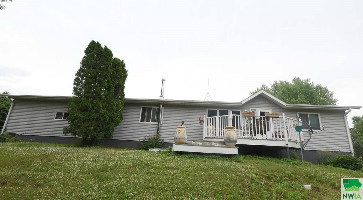 Property for sale at 26636 Birch, Hinton,  Iowa 51024