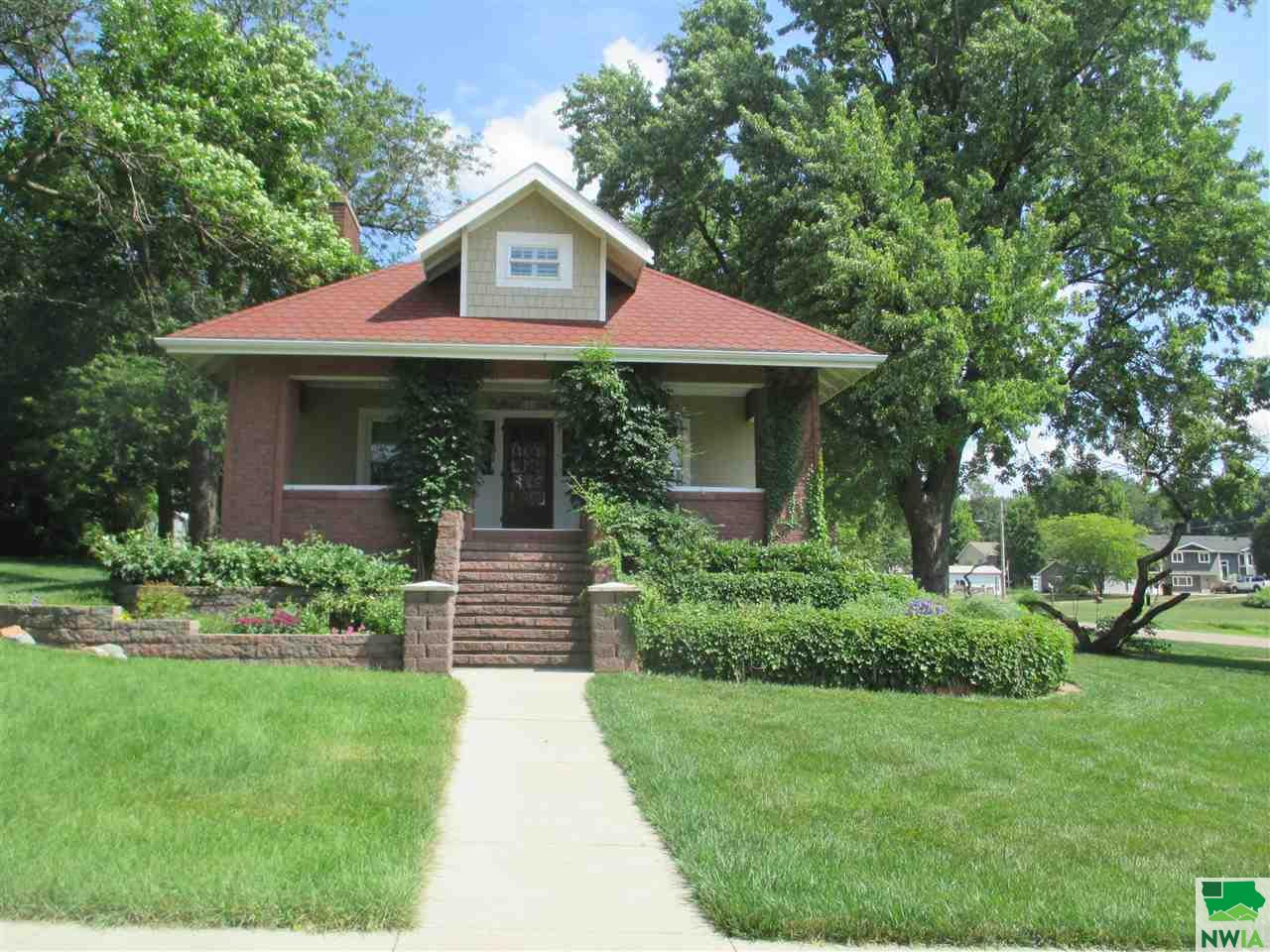 Property for sale at 217 E Second St., Kingsley,  Iowa 51028