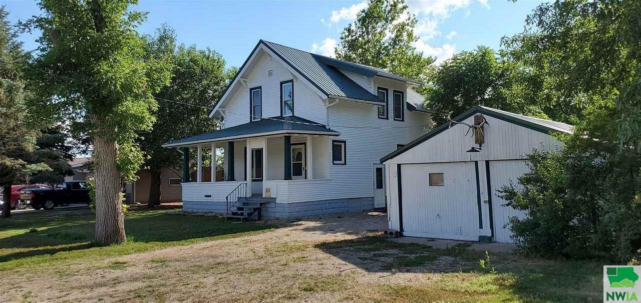 311 Cedar Street, Meriden, Iowa 51012
