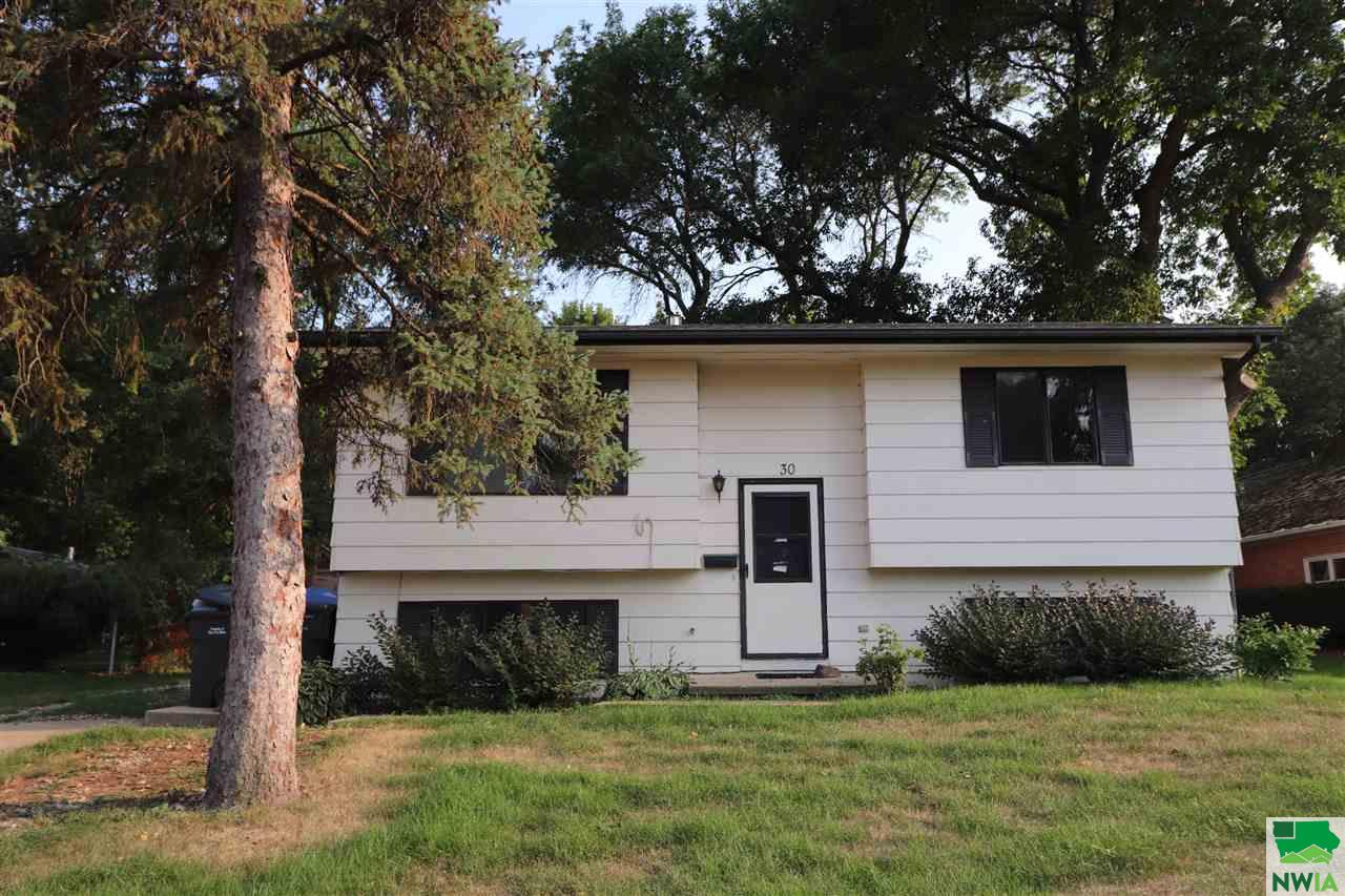 Property for sale at 30 12Th St Sw, Lemars,  Iowa 51031