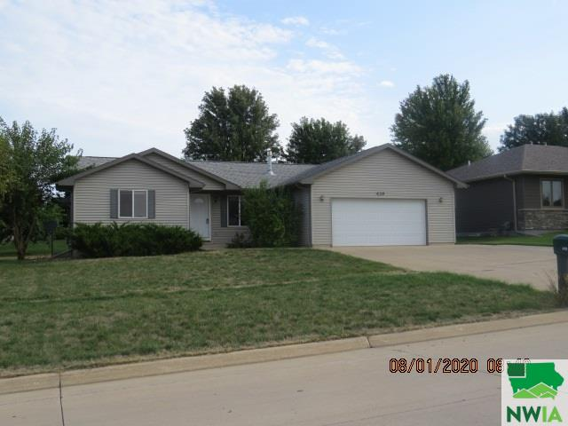 Property for sale at 439 18th St. Sw, Lemars,  Iowa 51031
