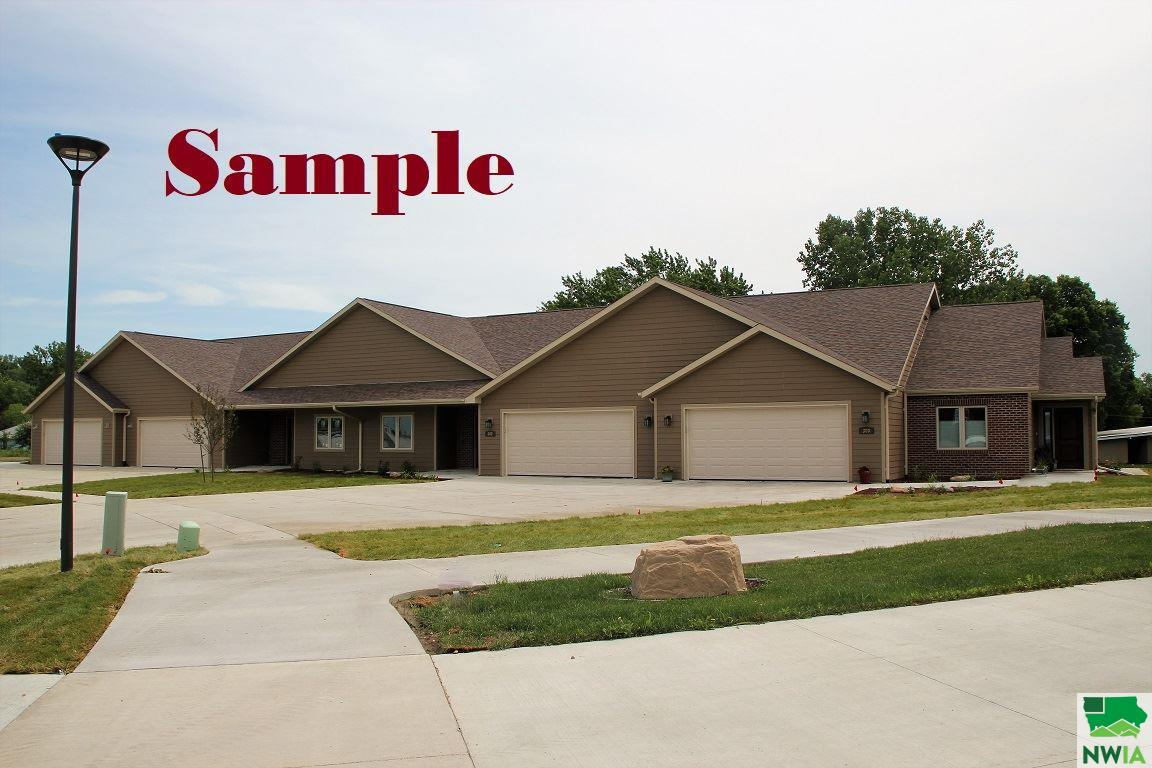 Property for sale at 407 Prairie Bluff Drive, Sergeant Bluff,  Iowa 51054