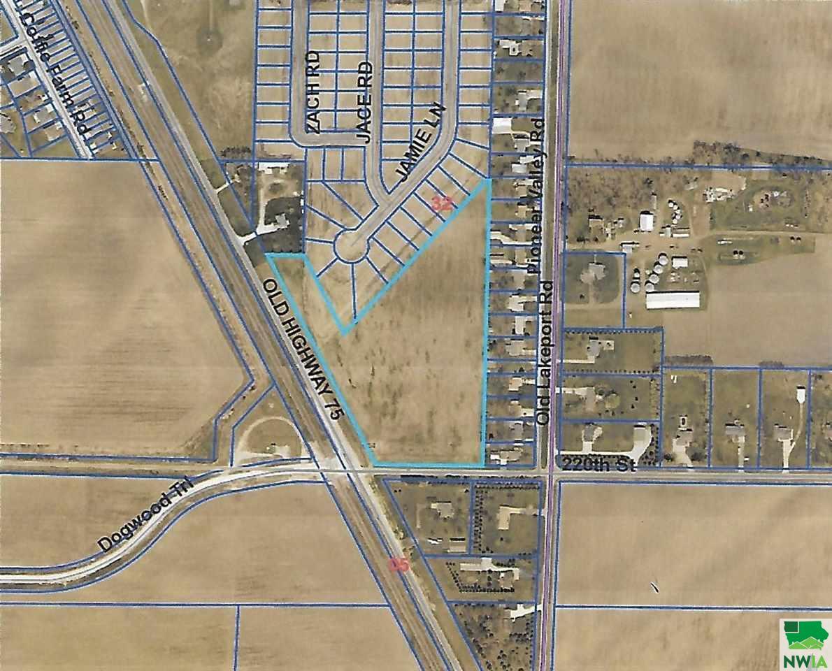TBD Old Hwy 75 South, Sergeant Bluff, Iowa 51054