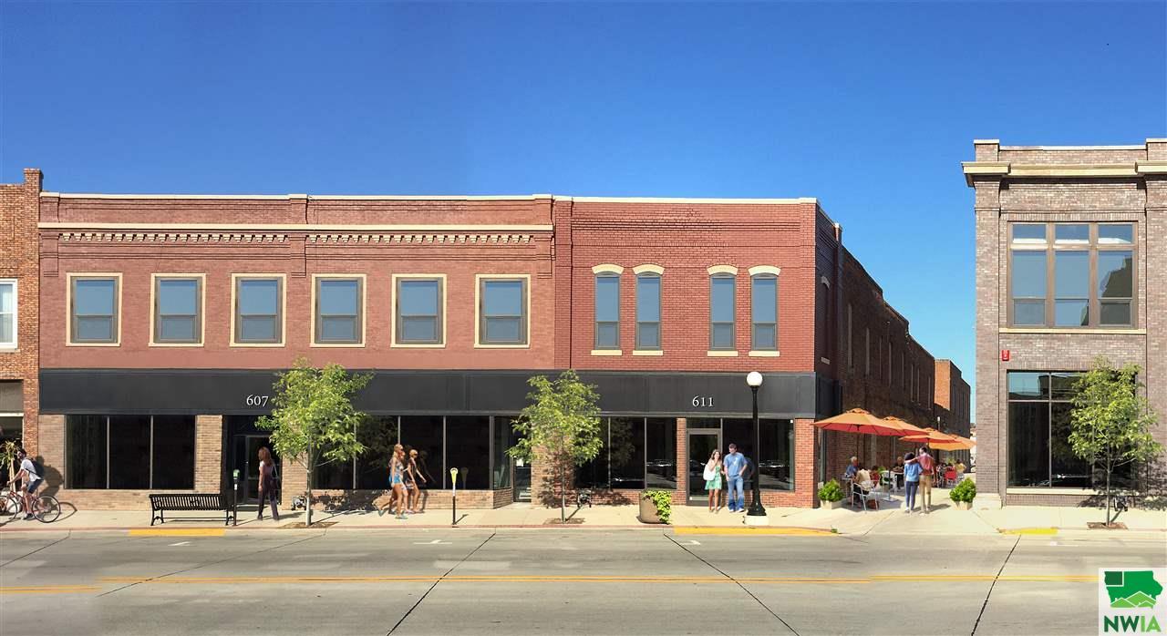 607 Pearl Street, Sioux City, Iowa 51101-