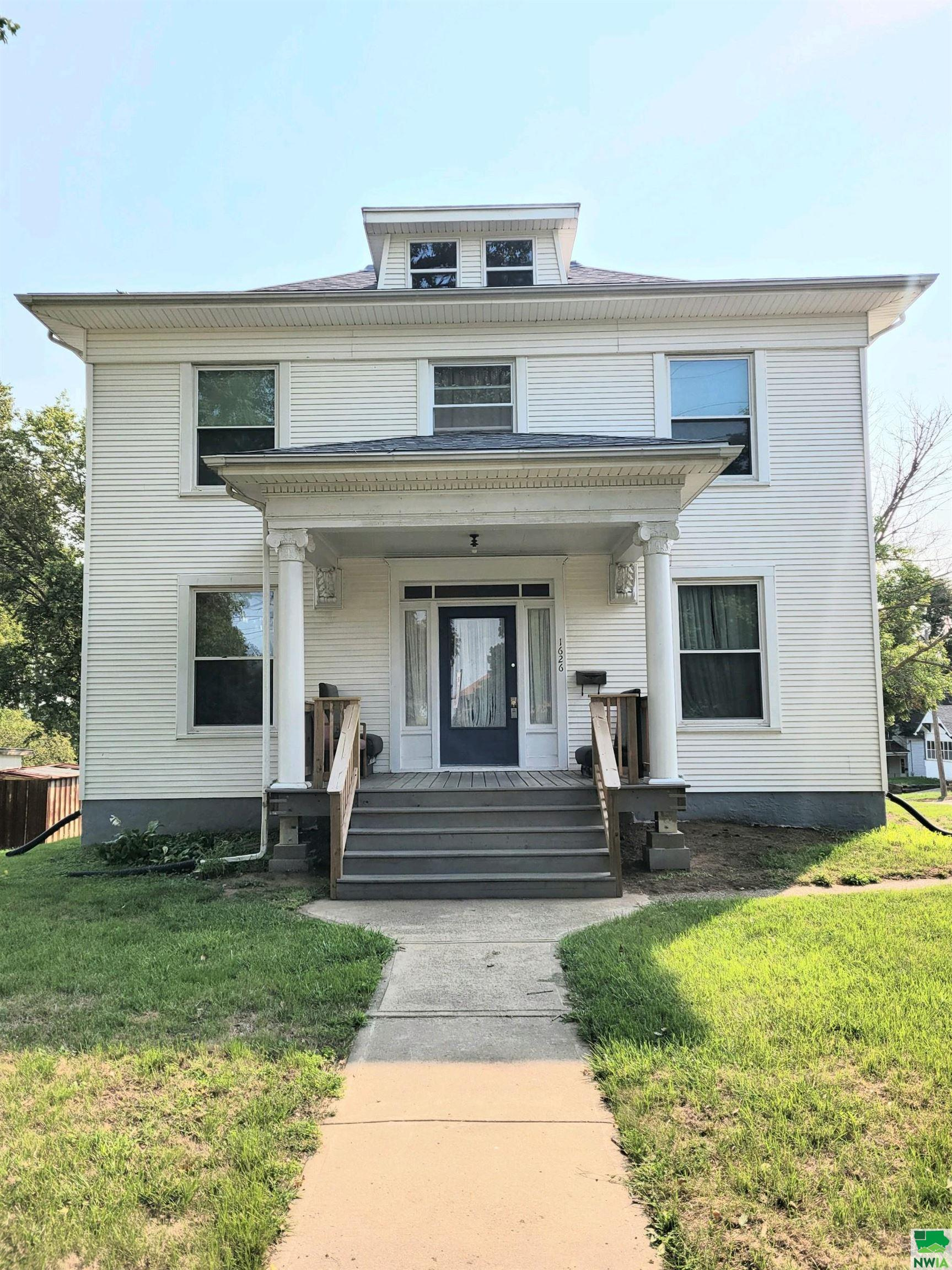 1626 Morningside Ave, Sioux City, Iowa 51106