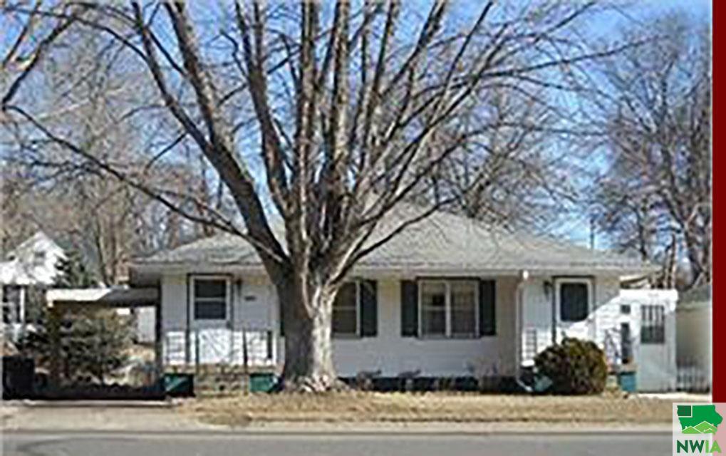 3626 - 3628 Hamilton, Sioux City, Iowa 51104