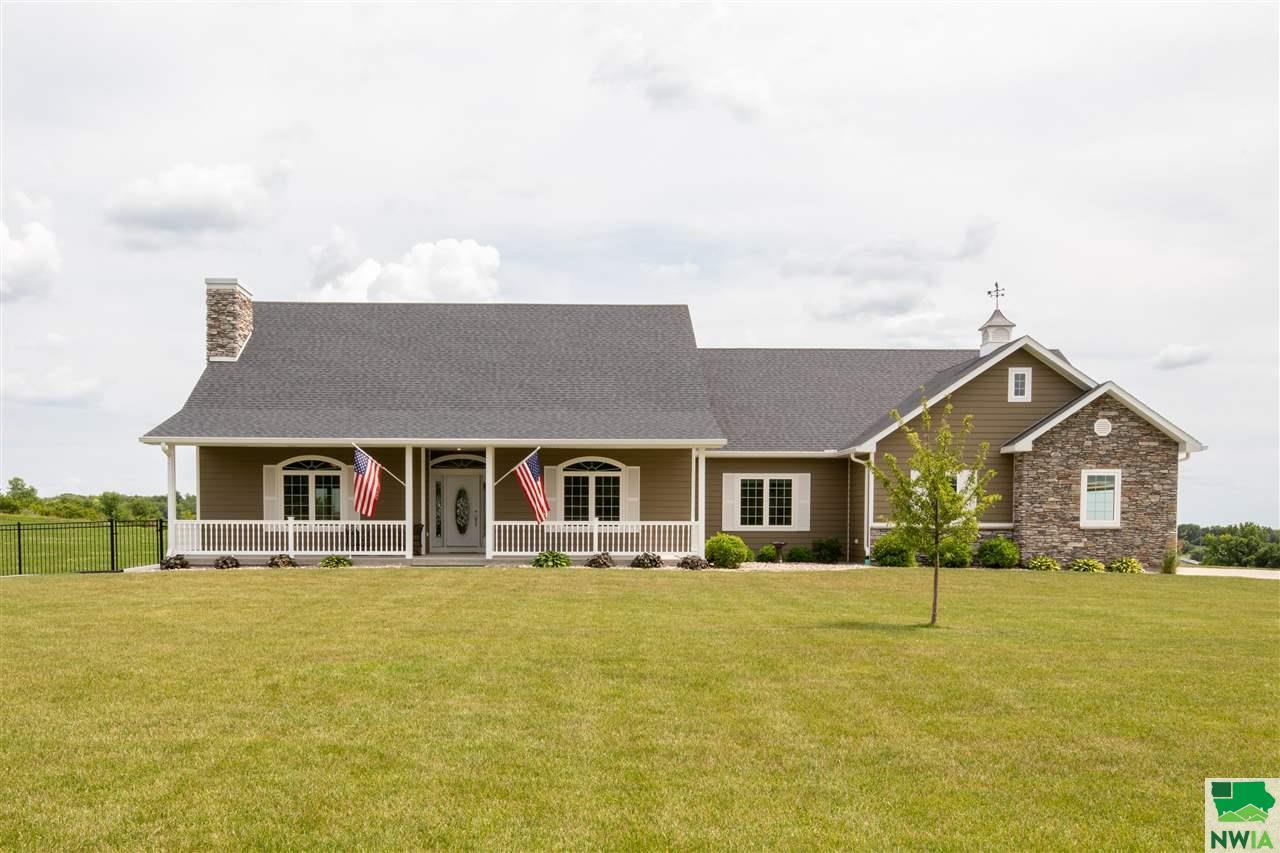 7650 Correctionville Road, Lawton, Iowa 51030