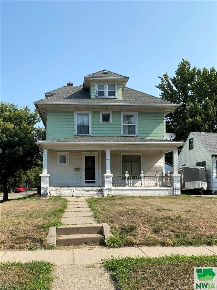3403 Orleans Ave, Sioux City, Iowa 51106