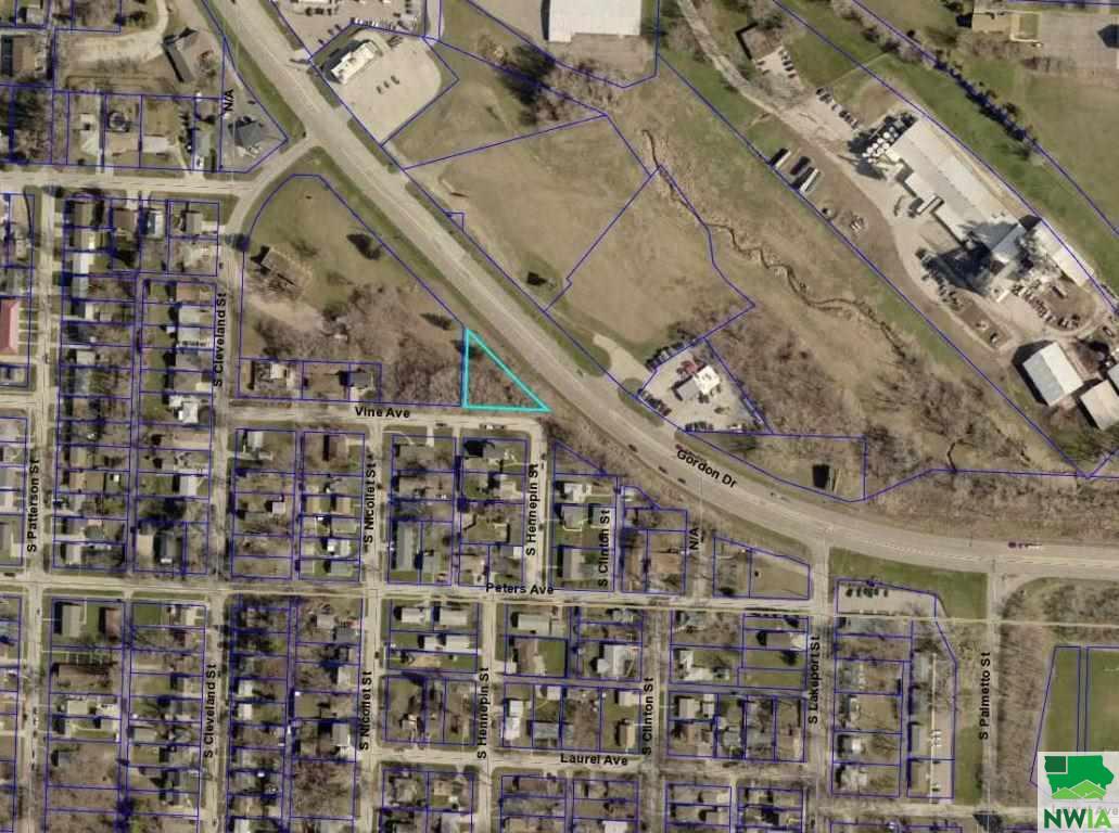 4401 Vine Ave, Sioux City, Iowa 51106