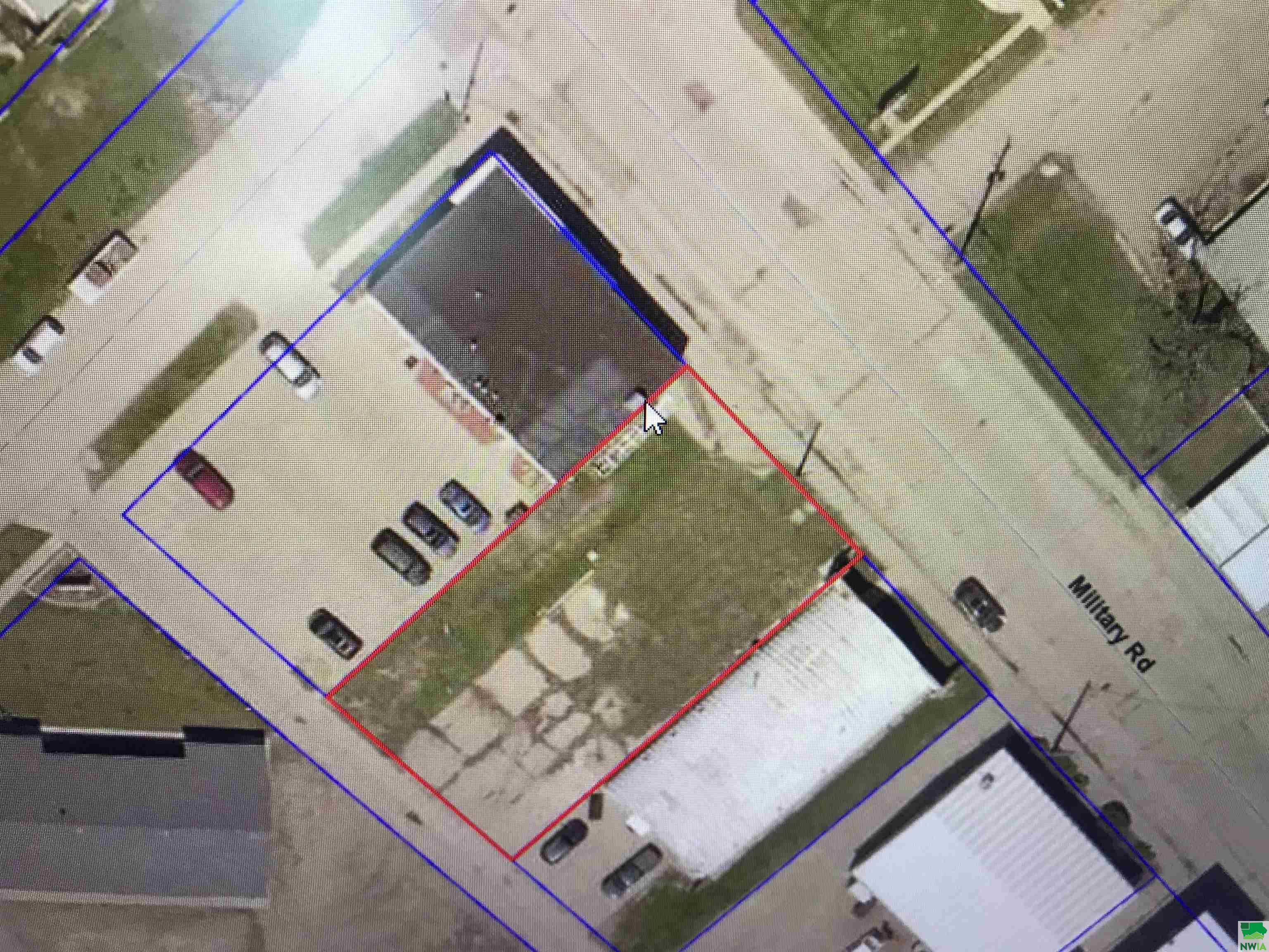 5220 Military #Road, Sioux City, Iowa 51109