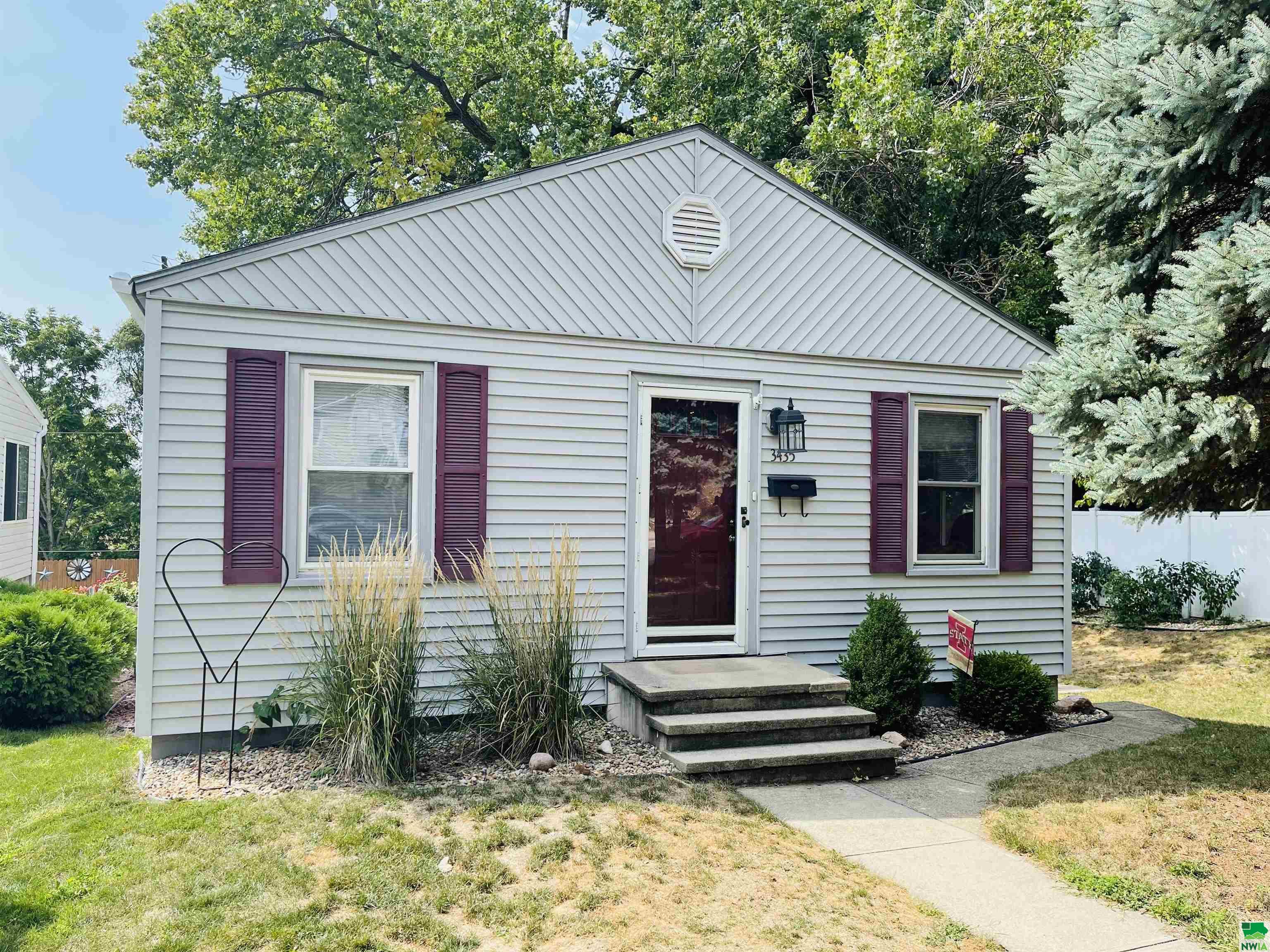3435 Jennings St., Sioux City, Iowa 51104