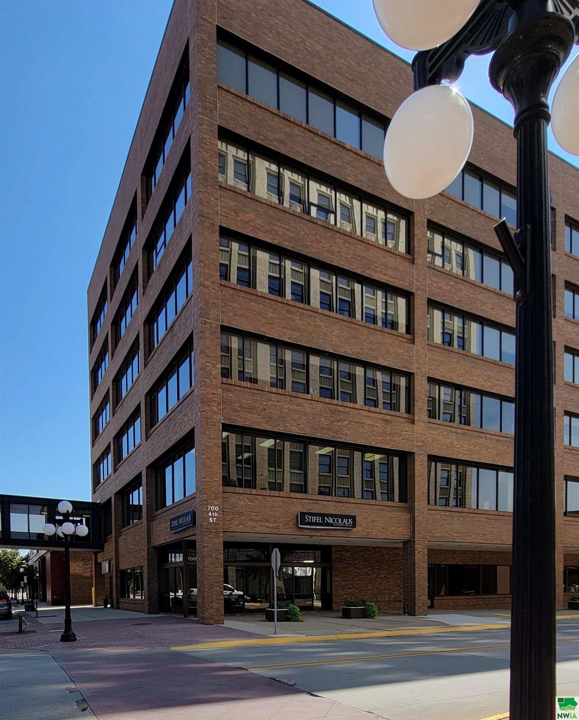 700 4th Street #602, Sioux City, Iowa 51101