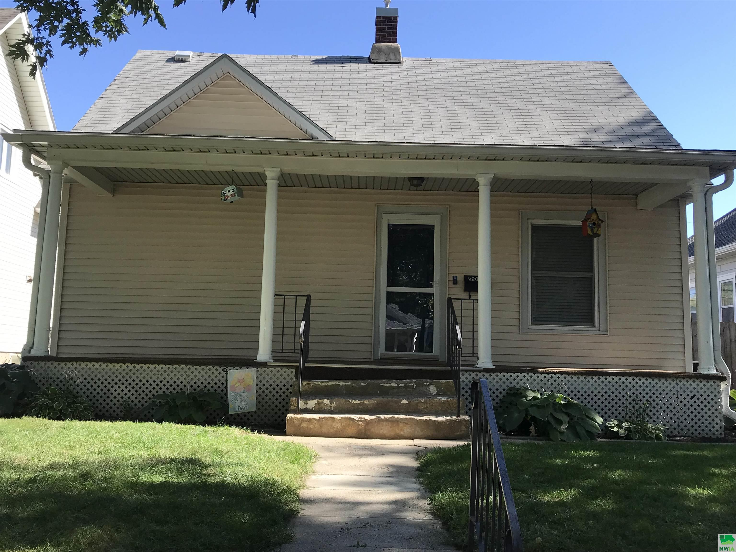 904 Helen street S, Sioux City, Iowa 51106