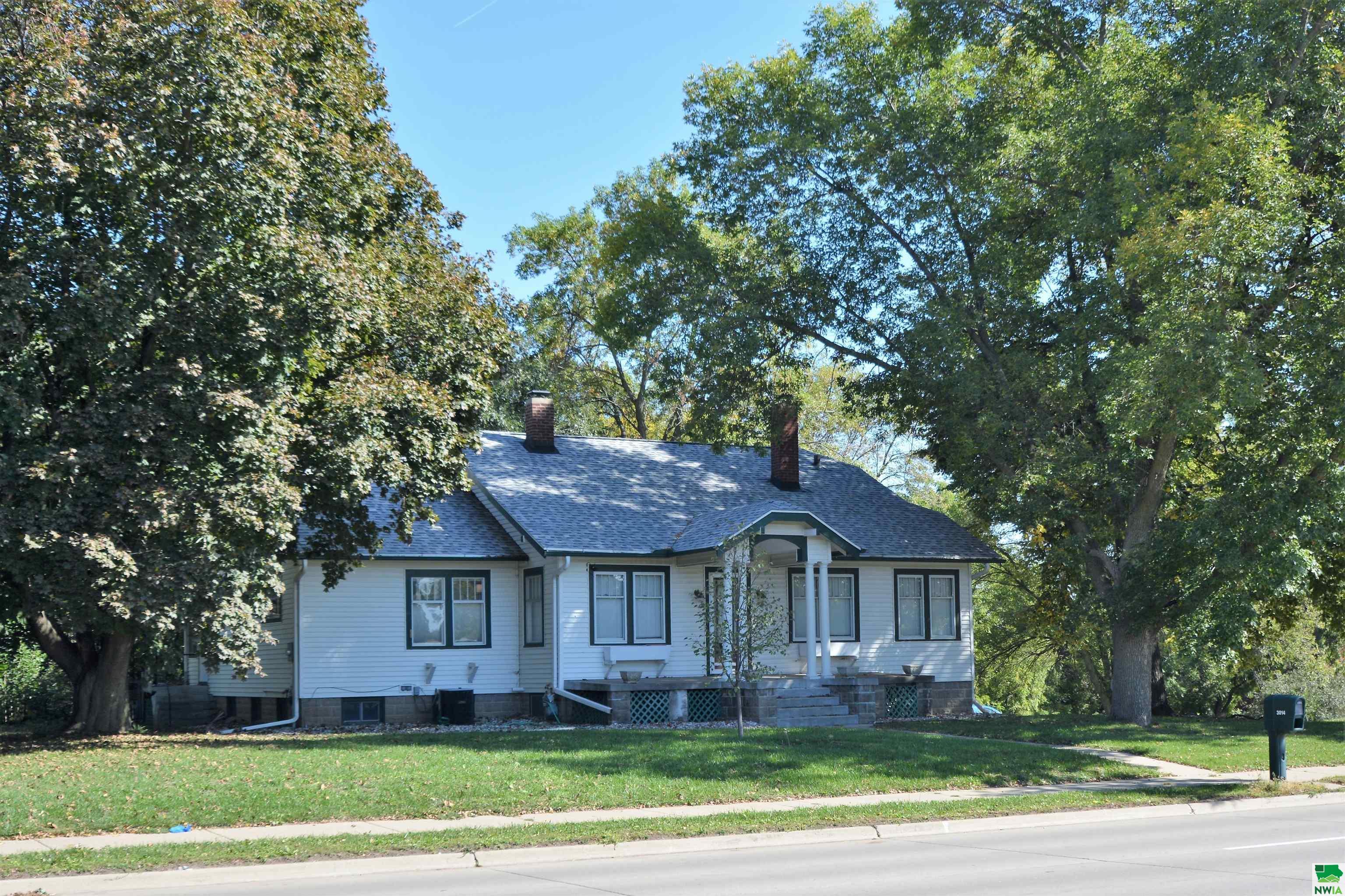 3014 Lakeport St S, Sioux City, Iowa 51106