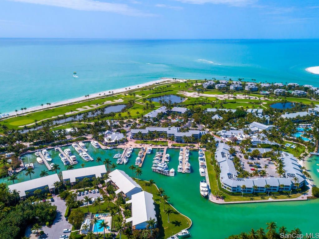 1613 Lands End Vlg, Captiva, FL 33924