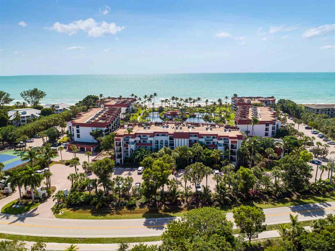 2445 West Gulf Drive #C3, Sanibel, FL 33957