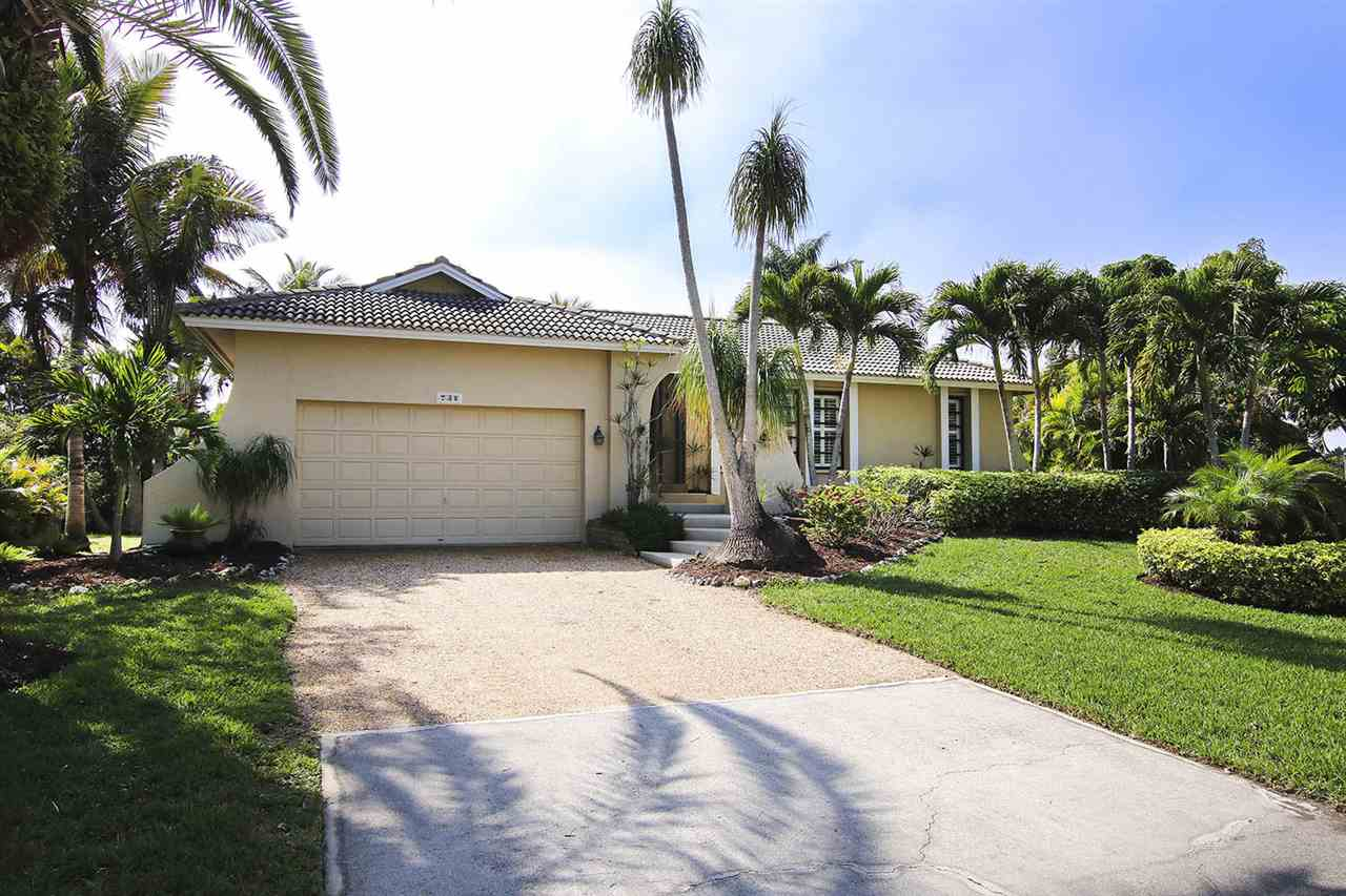 731 Durion Ct, Sanibel, FL 33957